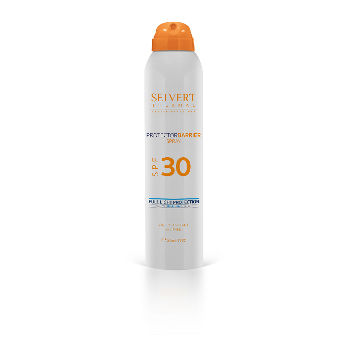 Spray SPF 30 Protector Barrier - Spray SPF 30