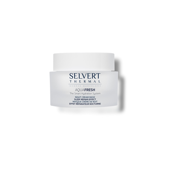 Night Cream Mask - Sleep Repair Effect NIGHT CREAM MASK - Sleep Repair Effect