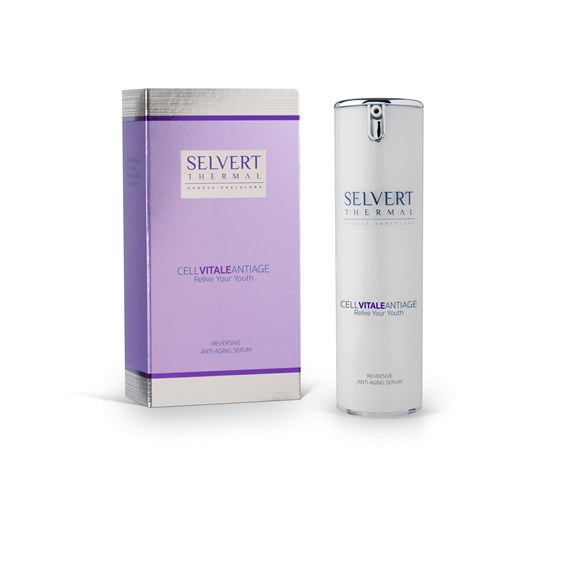 Reversive Anti-Aging Serum Cell Vitale Antiage - Sérum Reversif Anti-âge