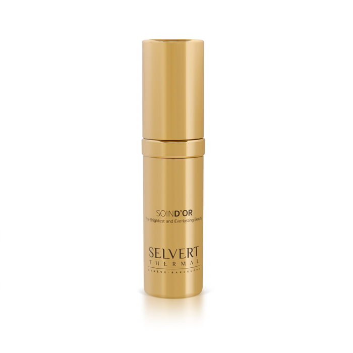 Pure Golden Oil 18K Soin d'Or - Pure Golden Oil 18K