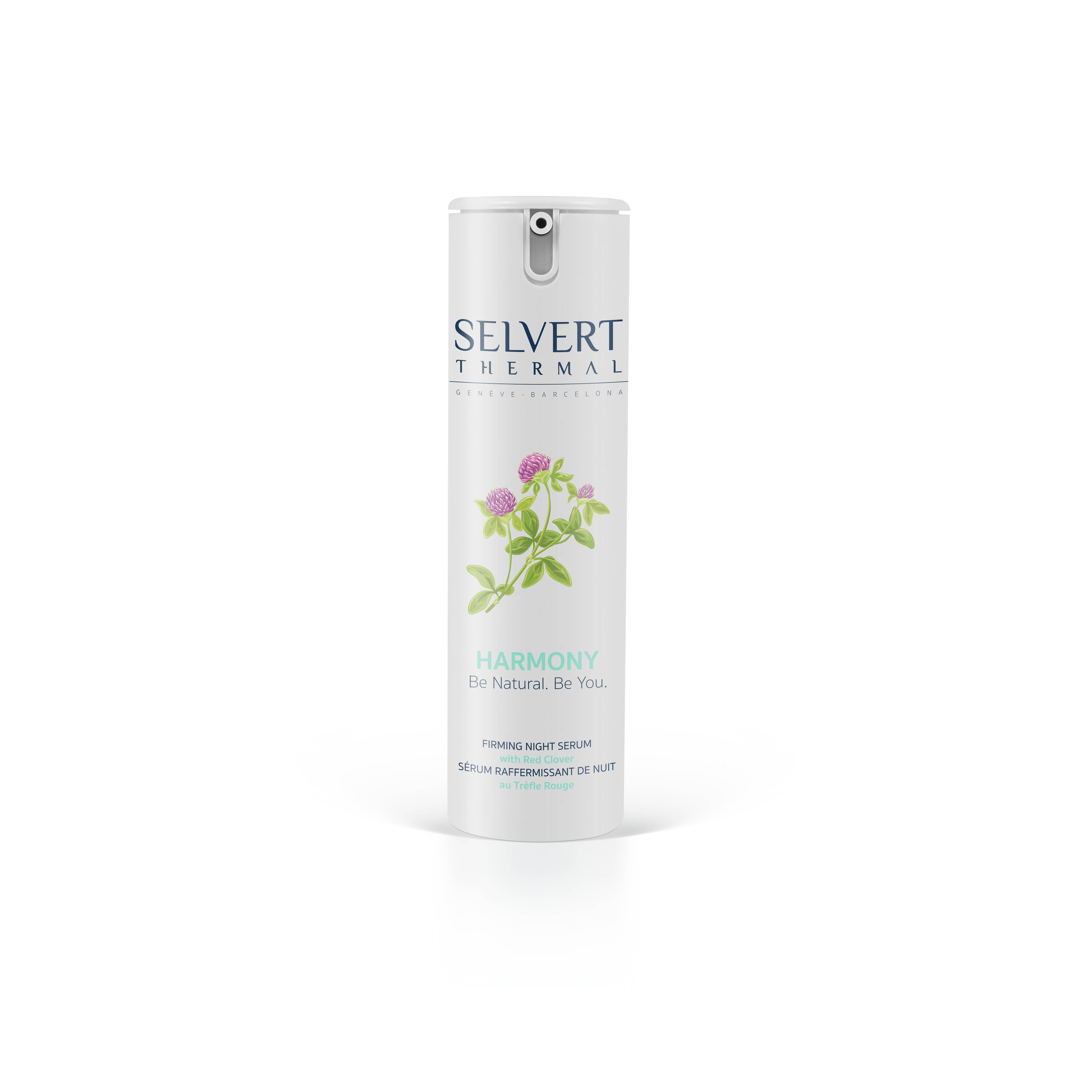 Firming Night Serum with Red Clover Firming Night Serum with Red Clover